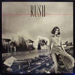 Rush - Permanent Waves [New Vinyl LP]