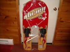 "O'Brien International Platform Trainer Water Ski 46"" Nib"