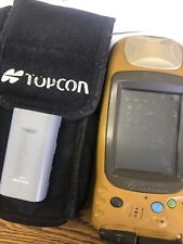 Topcon Gms-2 With Topserv 7