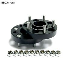 """4x 1"""" 25mm Hub Centric Wheel Spacers for Land Rover Discovery 2 Range Rover 2"""