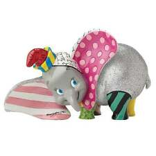 Disney By Britto Dumbo Figurine New Boxed 4050482