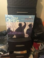 """A Tribe Called Quest Electric Relaxation VG+ 12"""" Hip Hop Vinyl 1994 W Shrinkwrap"""