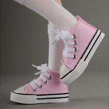 Dollmore Msd - Nika Sneakers (Pink)