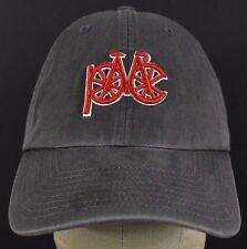 Gray Boston Red Sox Bicycle Embroidered baseball hat cap adjustable strap