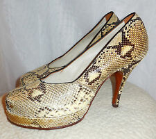 Rockabilly 1940s Vintage Shoes for Women