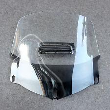 Windscreen Windshield + Vented Fit For Honda Goldwing GL1800 01-10 03 05 06 08