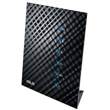 ASUS Dual-Band WLAN-Router RT-N56U (90-IG1G002M02-3PA0)