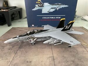 Witty Wings F/A-18F Super Hornet VFA-103 Jolly Rogers CAG WTW-72-008-010