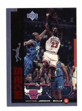 Chicago Bulls Modern (1970-Now) Basketball Trading Cards