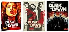 NEW - From Dusk Till Dawn: The Series - Season 1 - 3