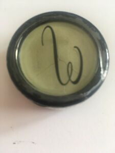 Benefit Cosmetics Creme to powder eye shadow have her home by.. 0.08 oz (green)
