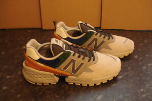New Balance 574S Version 2.0 Mens Trainers  UK 11  /  EUR 45.5 Suede Leather