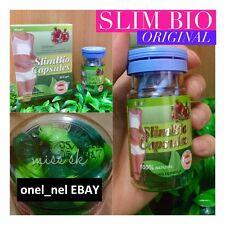 6 Boxes / Slimming Capsules Slim Bio Herbal / 100% Authentic. Diet Pills