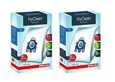 Miele GN HyClean Sacchetti Aspira x Classic complete S2000 S5000 S8000