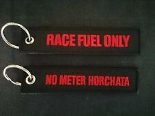 Llavero RACE FUEL ONLY