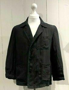 Men's Burberry Linen Jacket