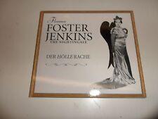Cd  The Nightingale-der Hölle Rache von Florence Foster-Jenkins (2008)