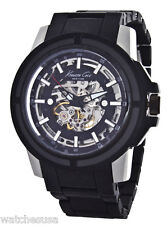 Kenneth Cole New York Men's Auto Round Automatic Watch KC9178