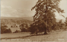 WHITNEY-ON-WYE( Herefordshire) : Black Mountains from Whitney-on-Wye  RP-JUDGES