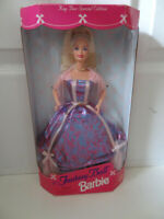 Barbie 1997 Kay Bee Toy Special Fantasy Ball Doll from Dealer Stock