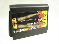 Famicom MAHJONG SAMIT Kabukicho Hen Cartridge Only Nintendo JAPAN fc