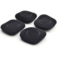 2 pairs Replacement Foam Cushion Pads For Logitech H150 H 150 Headset Headphones