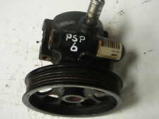 SAAB 9-3 00-03 Gasolina Bomba De Dirección Asistida PASO USADO 5061841 PSP6 B205