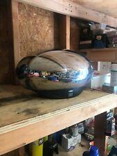 ADA Compliant - BOB B748  Eclipse Stainless Steel Hand Dryer