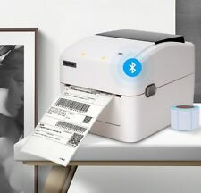 52mm/s Thermal Shipping Label Printer Barcode Printer for Thermal Label Paper