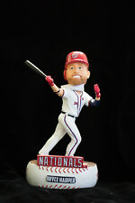 Bryce Harper Wash. Nationals (MLB) Forever Collectible Baller Series Bobblehead