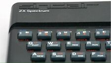 Sinclair Spectrum 48k & 128k emulator for PC with over 12000 Public Domain Games