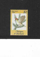 1984 Antigua & Barbuda - Song Birds - Single Stamp - Unmounted Mint.