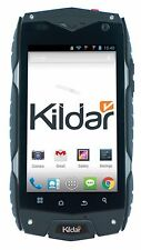 Rugged Android Phone IP68 1.2GHz Quad Core 4inch Kildar Data Terminal H4041