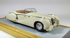 CHROMES 065 - Talbot Lago T26 grand Sport 1950  Cabriolet Saoutchik sn11012 1/43