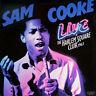 Sam Cooke - One Night Stand: Live At Harlem Square [New Vinyl LP] Ltd Ed
