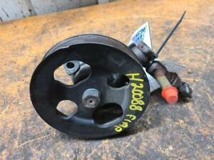 Power Steering Pump 5.6L Fits 2006 TITAN 707253