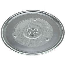 Universal Drehteller 270 mm für Mikrowelle 27 cm Teller Glasplatte Drehscheibe