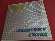 RRLP - 4.5... BAG: Midnight Juice LP (1992, ed. of 100), Dallas psych Rockadelic