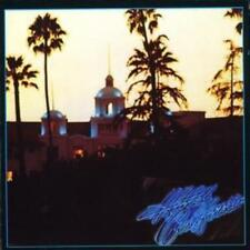 The Eagles : Hotel California CD (1984)