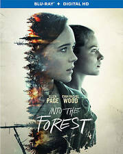 Into The Forest [Blu-ray Only]