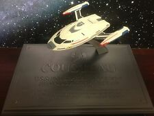 Star Trek: Insurrection 1:1 Model of NCC-1701 E's Captain's Yacht