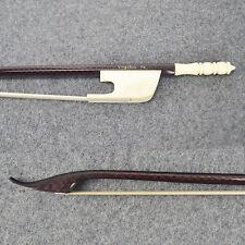 Kohlenstoff Barock Violine Geige Bogen/ Carbon Fiber Baroque Violin Bow RARE!!