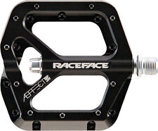 Race Face Aeffect Platform MTB DH Trail Mountain Bike Pedals Black