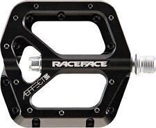 Race Face Aeffect Platform MTB DH Trail Mountain Bike Pedals Black