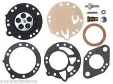 Carburetor Kit For Tillotson RK-114HL, Kit is Compatible With Up to 25% Ethanol