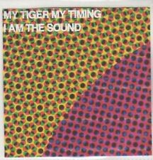 (AY30) My Tiger My Timing, I Am The Sound - DJ CD