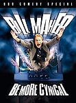 Bill Maher - Be More Cynical (DVD, 2005)