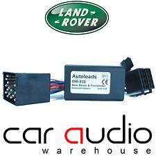 PC99-X32 Pioneer LandRover Freelander 2001-2003 Car Steering Wheel Interface