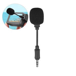 3,5 mm Mini-Mikrofon Kurzes Mikrofon für DJI OSMO Pocket Action-Kamera DMZ