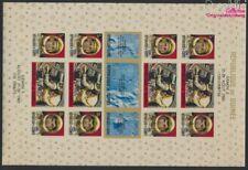 Guinée Block11B neuf 1965 démarrer de gemini 5 (8437658